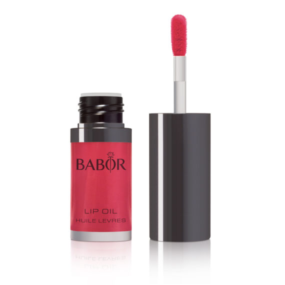 Lip Oil 05 Strawberry Red