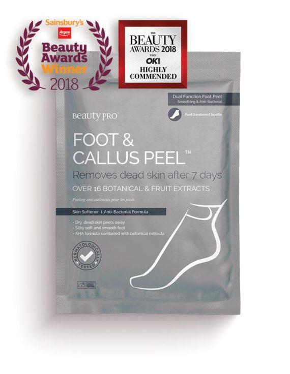 BeautyPro_Foot_Callus_Peel_-_Beauty_Awards_with_OK_-_Image_2
